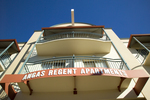 Angas Regent Apartments - Accommodation Broken Hill