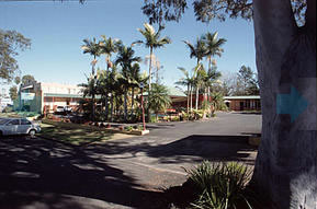 Dawson Motor Inn - Accommodation Broken Hill