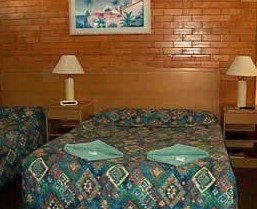 Dalby Parkview Motel - Accommodation Broken Hill