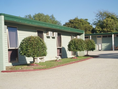 Leongatha Motel - Accommodation Broken Hill