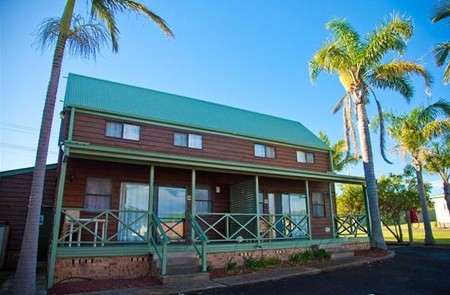Beach Haven - Accommodation Broken Hill