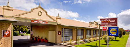 Manifold Motor Inn - Accommodation Broken Hill