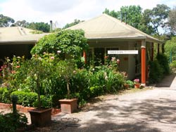 Treetops Bed And Breakfast - Accommodation Broken Hill