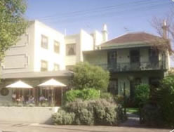 Magnolia Court Boutique Hotel - Accommodation Broken Hill