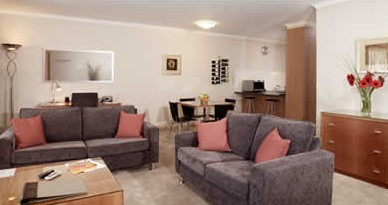 Ringwood Royale Apartment Hotel - Accommodation Broken Hill