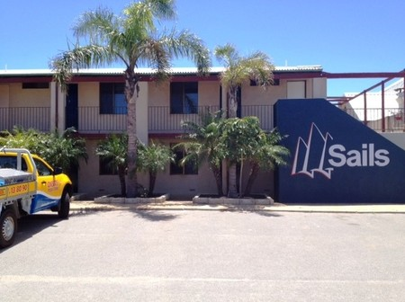 Sails Geraldton Accommodation - Accommodation Broken Hill