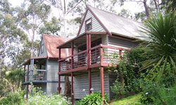 Great Ocean Road Cottages - Accommodation Broken Hill