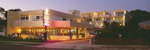 Crown Apartments Merimbula - Accommodation Broken Hill