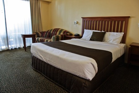 Quality Inn Grafton - Accommodation Broken Hill