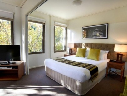 Quest Jolimont - Accommodation Broken Hill