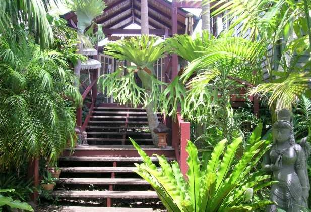 Maleny Tropical Retreat - Accommodation Broken Hill