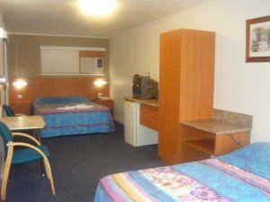 Motel Monaco - Accommodation Broken Hill