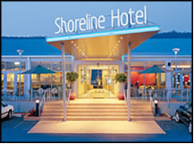 Shoreline Hotel - Accommodation Broken Hill
