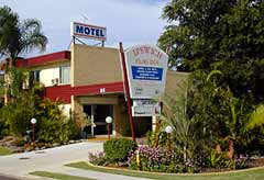 Ipswich City Motel - Accommodation Broken Hill