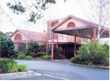 Quality Inn Latrobe Convention Centre - Accommodation Broken Hill
