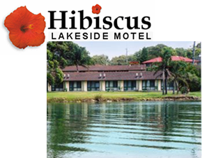 Hibiscus Lakeside Motel - Accommodation Broken Hill