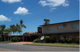 Proserpine Motor Lodge - Accommodation Broken Hill