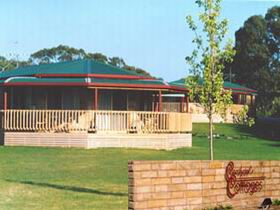 Carolynne's Cottages - Accommodation Broken Hill