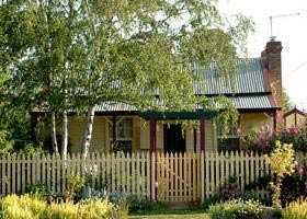 Rossmore Cottage - Accommodation Broken Hill