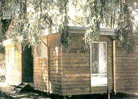 Castlemaine Central CabinampVan Park - Accommodation Broken Hill