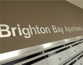Brighton Bay Apartments - Accommodation Broken Hill