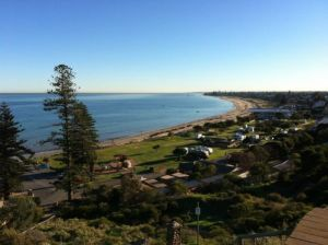 Brighton Caravan Park - Accommodation Broken Hill
