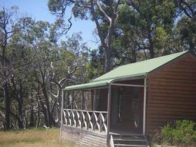 Cave Park Cabins - Accommodation Broken Hill