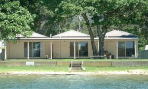 Lorsens On The River - Accommodation Broken Hill