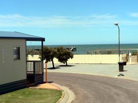 Arno Bay Caravan Park - Accommodation Broken Hill