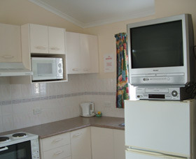 Haven Caravan Park - Accommodation Broken Hill