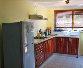 Samson Hideaway - Accommodation Broken Hill