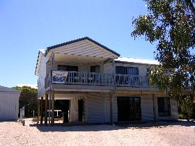 Acacia Beach House - Accommodation Broken Hill