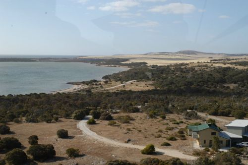 Southern Ocean Lookout - Accommodation Broken Hill