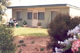 Oaklands Cottage - Accommodation Broken Hill