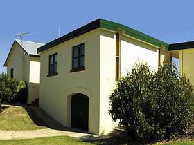 Beachport Holiday Units - Accommodation Broken Hill