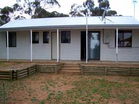 Lot 322 Holiday House - Accommodation Broken Hill