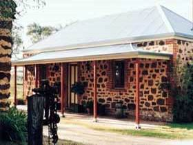 Enerby Farm Cottage - Accommodation Broken Hill