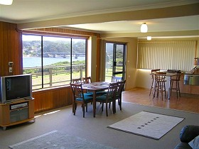 Authur River Beach House - Accommodation Broken Hill