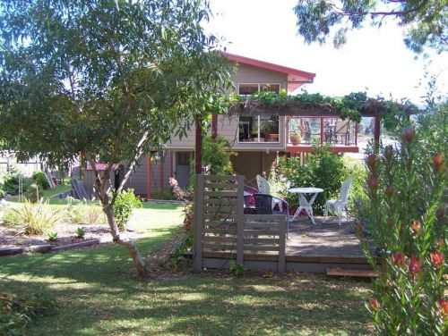 Monaro Cottage - Accommodation Broken Hill