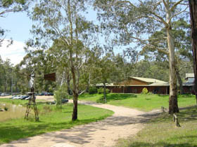Megalong Valley Guesthouse Accommodation - Accommodation Broken Hill