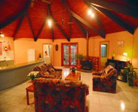 Lovedale Lodge - Accommodation Broken Hill