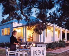 Lillians On Lovedale - Accommodation Broken Hill