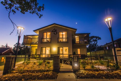 One of a Kind Apartments - Accommodation Broken Hill