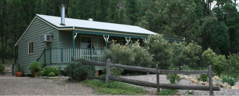 Carellen Holiday Cottages - Accommodation Broken Hill