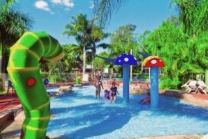 BIG4 Forster Tuncurry Great Lakes Holiday Park - Accommodation Broken Hill