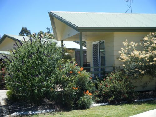 Pepper Tree Cabins - Accommodation Broken Hill