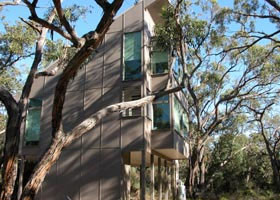 Aquila Eco Lodges - Accommodation Broken Hill