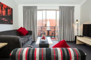 Adara Hotels Apartments - Accommodation Broken Hill