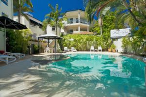 Noosa Riviera - Accommodation Broken Hill