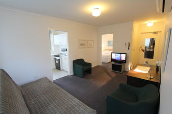 Drummond Apartments Services - Accommodation Broken Hill